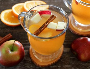 Keep The Doctor Away with These 41 Amazing Apple Recipes
