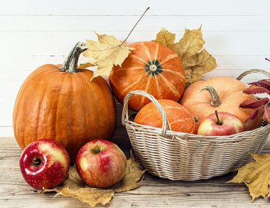 The 6 Best Paleo Fall Foods & How to Cook With Them