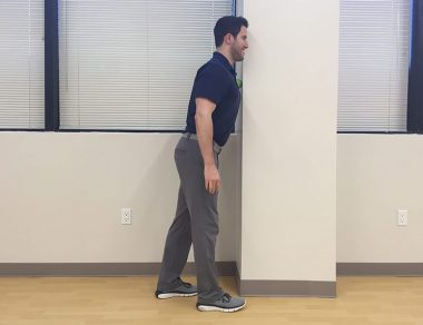 3 Easy Exercises to Release Chest Tightness