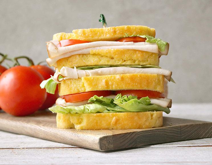Amazing Low Carb Keto Bread Recipe