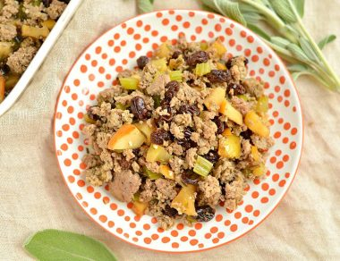 The 23 Best Gluten-Free Stuffing Recipes
