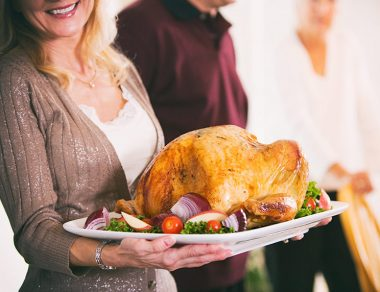 The 7 Biggest Thanksgiving Nutrition Myths