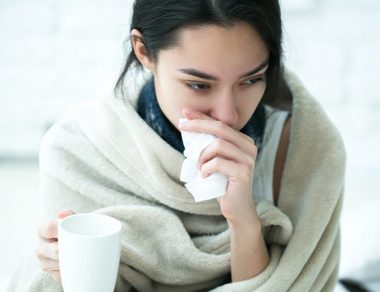 11 Natural Remedies to Stop the Cold and Flu