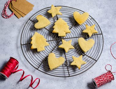 Coconut Flour Sugar Cookie Recipe
