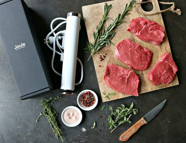 The Easy Step-by-Step Guide to Sous Vide Steak
