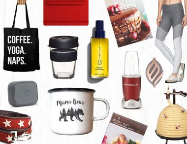 The PaleoHacks Holiday Gift Guide 2017