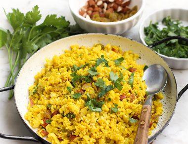 41 Paleo Vegetarian Dinners for Meatless Mondays