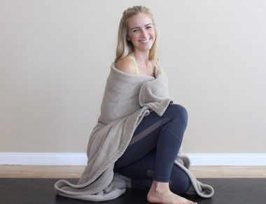 8 Stretches To Melt Away Winter Stiffness