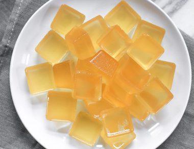 Apple Cider Vinegar Gummies