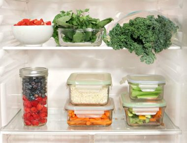 How to Store Fruits and Vegetables To Make Them Last Longer