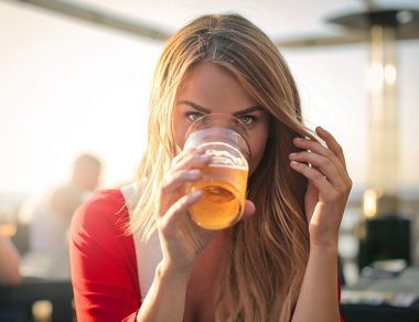 How Drinking Alcohol Wrecks Your Gut & 10 Signs You're Sensitive to It