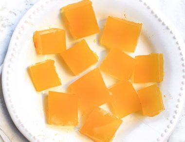17 Gut-Healing Gummy Recipes (Paleo + Gluten Free)