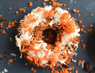 33 Paleo Donut Recipes (No Gluten or Dairy!)