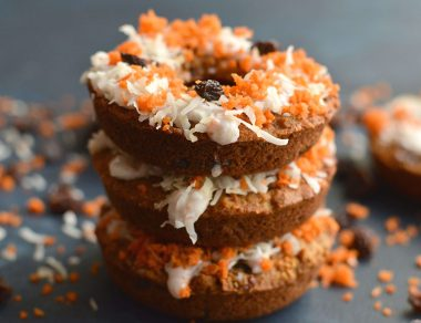 9 Amazing Carrot Cake Recipes with Zero Gluten or Dairy? Yes, Please!