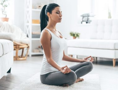 How Meditation Can Make You as Fierce as Oprah