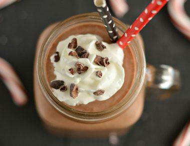 The 19 Best Dairy-Free Milkshake Recipes