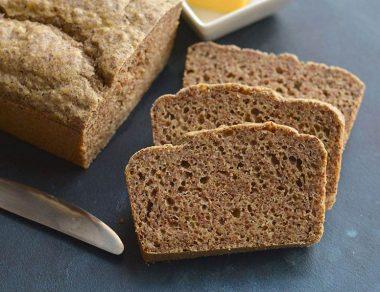 The Perfect Paleo Bread Recipe
