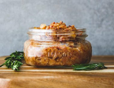 This Amazing Bacon Jam Belongs on Everything!