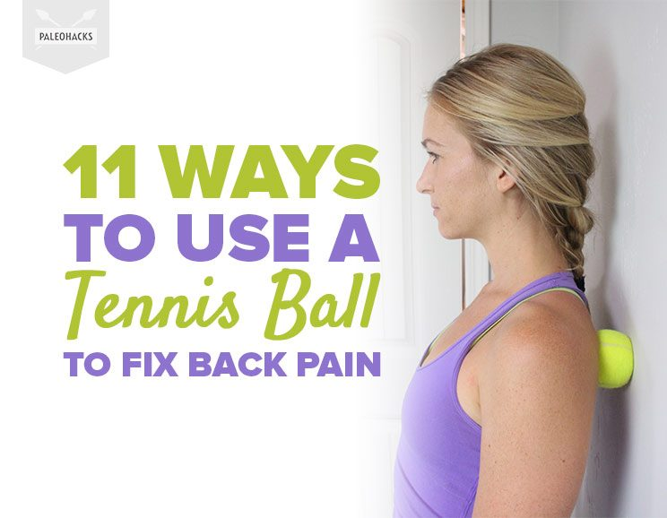 Tennis balls used for sex