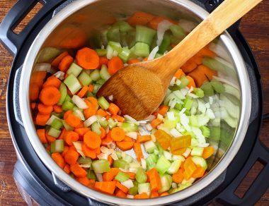 23 Cozy Instant Pot Soup Recipes