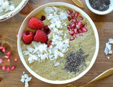 33 Amazing Paleo Breakfast Recipes That Ditch Eggs