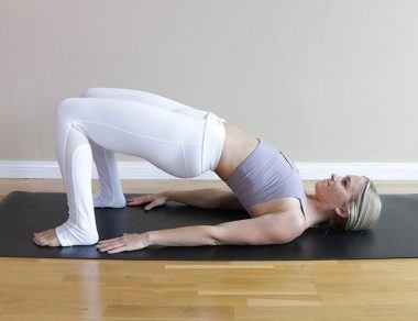 7 Stretches to Soothe Sacroiliac Joint Dysfunction