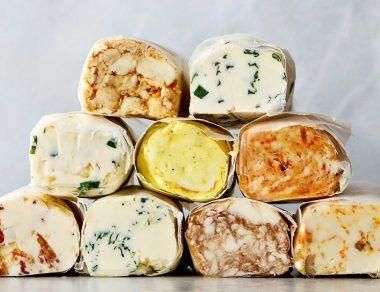 9 Amazing Ways to Make Compound Butter (Primal + Keto)