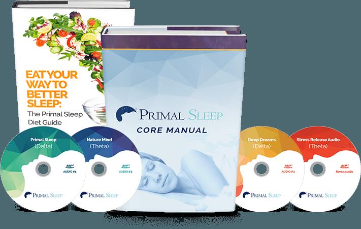 Product Primal Sleep System