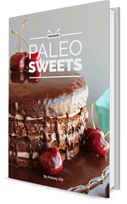 Product Paleo Sweets