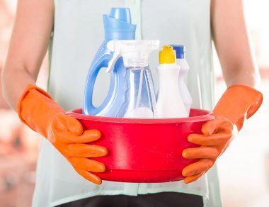 7 Endocrine Disruptors Lurking in Your Kitchen & How to Avoid Them