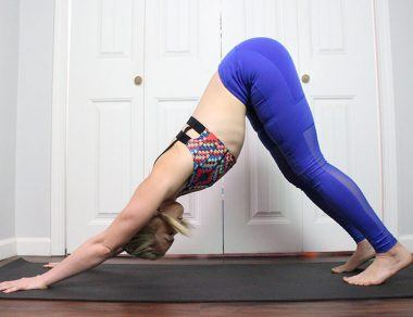 9 Easy Yoga Poses to Reverse Bad Posture