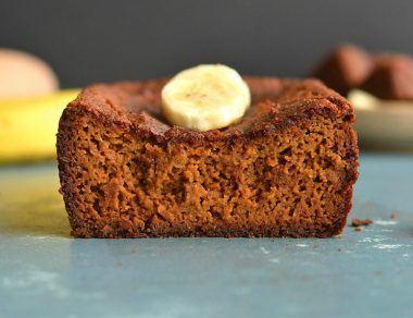Sweet Potato Banana Bread Recipe
