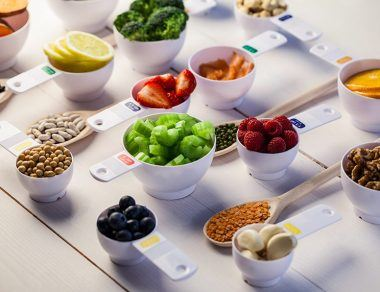 The Handy Guide to Portion Control for Weight Loss + Healthy Living
