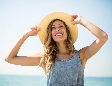 10 Foods To Eat for Natural Sun Protection