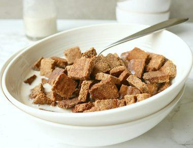 21 Homemade Paleo Cereals Better Than Anything In a Box