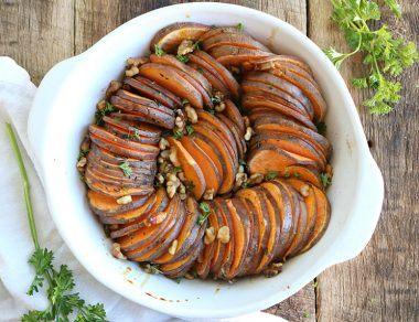33 Vegetarian Dinner Recipes Filled with Nourishing Ingredients