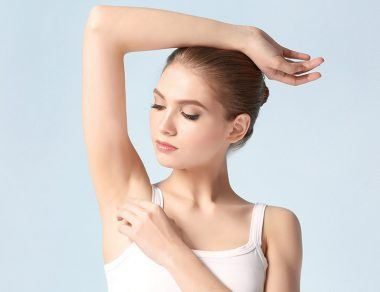5 Signs You Need an Armpit Detox + How To Do It