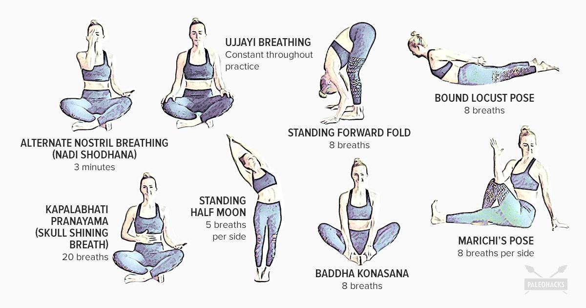 11 Gentle Yoga Moves To Ease Asthma