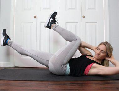 10 Stretches and Exercises to Fix Anterior Pelvic Tilt