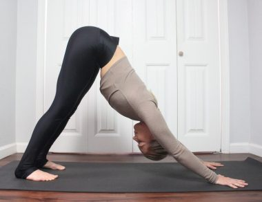 7 Gentle Yoga Poses for High Blood Pressure