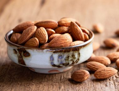 Healthy Snack Ideas with 5 Net Carbs or Less