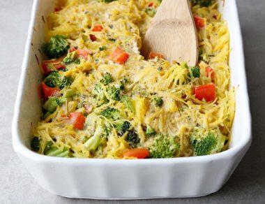 21 Vegetarian Casseroles That Are Pure Comfort