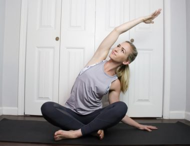 7 Yoga Poses to Build Spine Strength and Flexibility