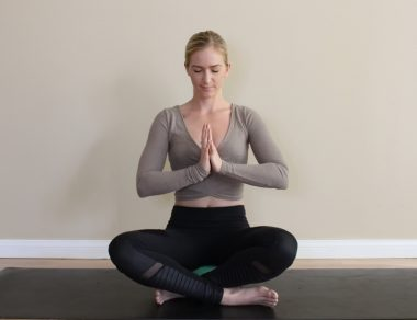 Calming Meditation for Natural Migraine Relief