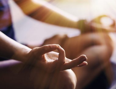 How to Practice Meditation for Natural Pain Relief