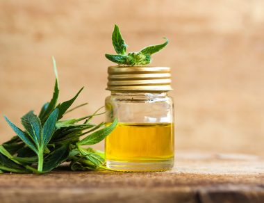 6 Science-Backed CBD Oil Benefits (Plus: 4 Ways to Use It)