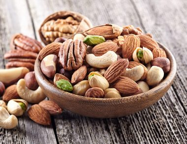 Activated Nuts: How to Soak Away Hidden Anti-Nutrients