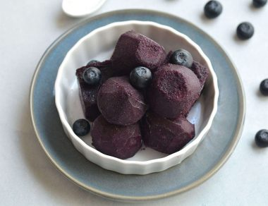 Blueberry Dream Night Night Gummies with Magnesium