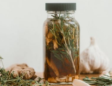 Homemade Herbal Antibiotic – No Prescription Necessary!