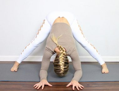 10 Gentle Yoga Poses to Release Tight Hips